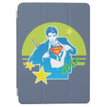 Superman 80's Style iPad Air Cover