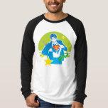 Superman 80's Style Tee Shirts