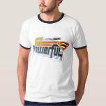 Superman All Powerful T Shirt