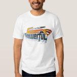 Superman All Powerful Tee Shirt