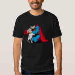 Superman and Krypto T-shirt