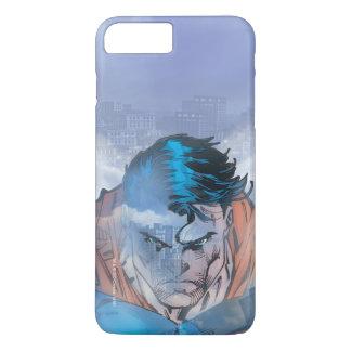 Superman - Blue iPhone 8 Plus/7 Plus Case