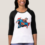 Superman Comic Style Shirts