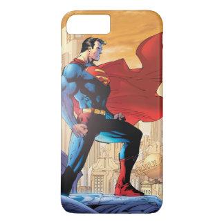 Superman Daily Planet iPhone 8 Plus/7 Plus Case