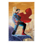 Superman Daily Planet Poster