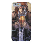 Superman Earth Cover - Colour Barely There iPhone 6 Case