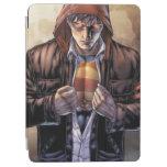 Superman Earth Cover - Colour iPad Air Cover