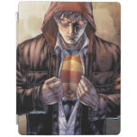 Superman Earth Cover - Colour iPad Cover