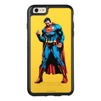 Superman  - Hand in fist OtterBox iPhone 6/6s Plus Case