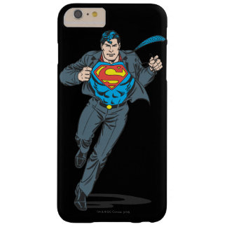 Superman in Business Garb Barely There iPhone 6 Plus Case