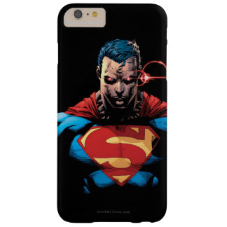 Superman - Laser Vision Barely There iPhone 6 Plus Case
