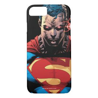 Superman - Laser Vision iPhone 7 Case