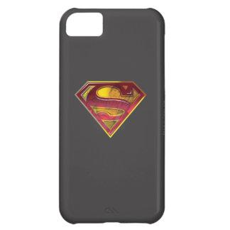 Superman Reflection S-Shield iPhone 5C Case