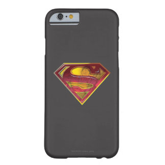 Superman Reflection S-Shield iPhone 6 Case