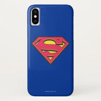 Superman S-Shield | Classic Logo Case-Mate iPhone Case