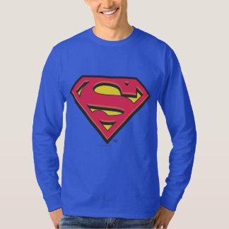 Superman S-Shield   Classic Logo T-Shirt