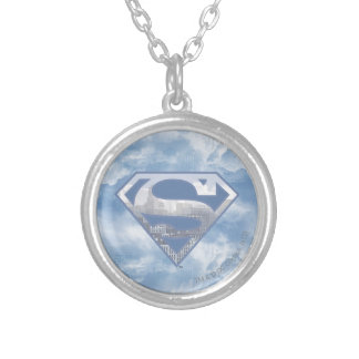 Superman S-Shield Custom Necklace