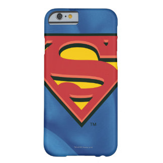 Superman S-Shield | Superman Logo Barely There iPhone 6 Case