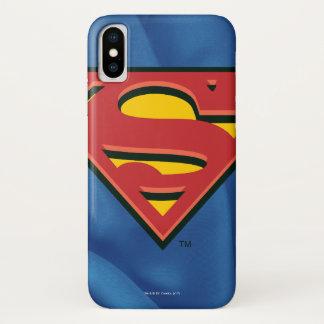 Superman S-Shield | Superman Logo Case-Mate iPhone Case