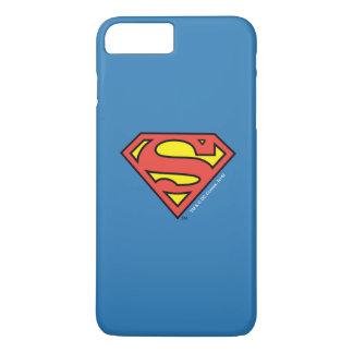 Superman S-Shield   Superman Logo iPhone 7 Plus Case