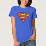 Superman S-Shield | Superman Logo Shirt