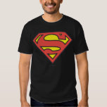 Superman S-Shield | Superman Logo T Shirt