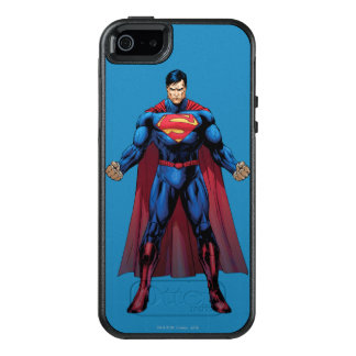 Superman Standing 3 OtterBox iPhone 5/5s/SE Case