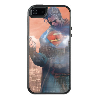 Superman Standing OtterBox iPhone 5/5s/SE Case