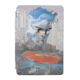 Superman Stare iPad Mini Cover