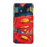 Superman Stylized | Urban Spraypaint Logo iPod Touch 5G Case