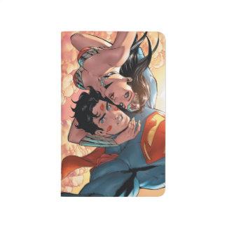 Superman/Wonder Woman Comic Cover #11 Variant Journals