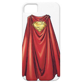Superman's Cape iPhone 5 Case