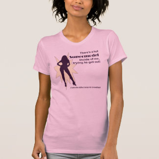 Supermodel Women s T-Shirt