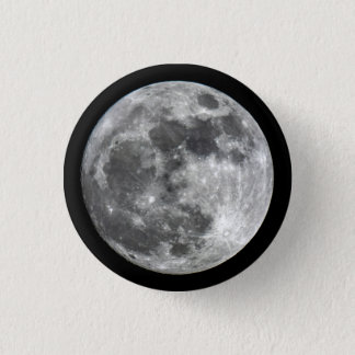 Supermoon Moon Button