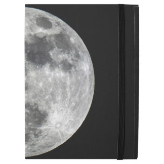 Supermoon Moon iPad Case