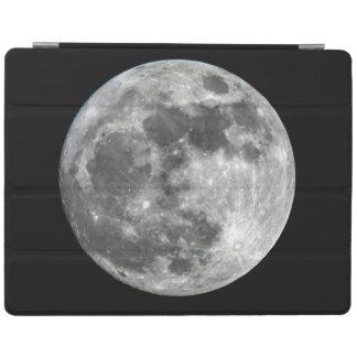 Supermoon Moon iPad Smart Cover