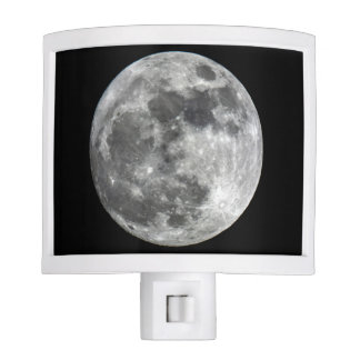 Supermoon Moon Night Light