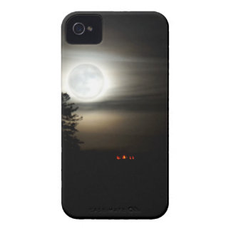Supermoon St Joseph 2017 iPhone 4 Case