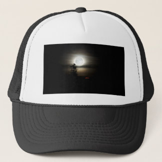Supermoon St Joseph 2017 Trucker Hat