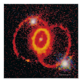 Supernova 2 poster