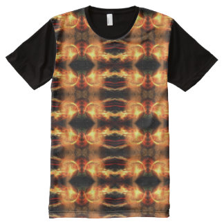 Supernova All-Over-Print T-Shirt