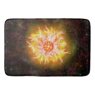 Supernova Bath Mat