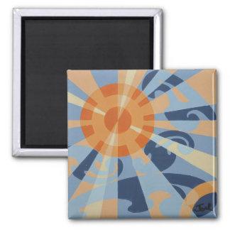 SUPERNOVA magnet (square)