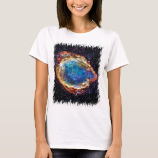 Supernova Remnant G299.2-2.9 NASA Space Photo T-Shirt