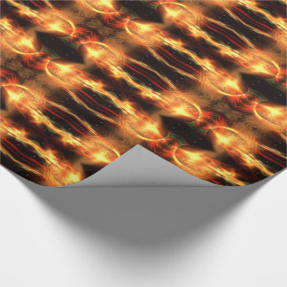 Supernova Wrapping Paper