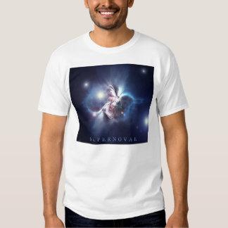 Supernovae Tee Shirts