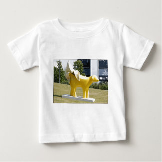 superpeeledbannana baby T-Shirt