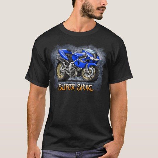 SuperSport_Blue.png T-Shirt