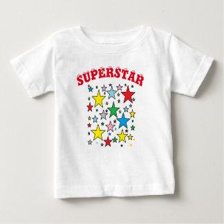 Superstar Baby T-shirt