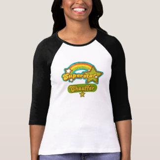 Superstar Chauffer T-Shirt